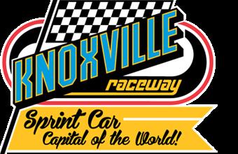 Knoxville Raceway logo