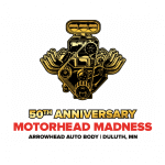 50th Annual Motorhead Madness