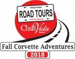 Fall Corvette Adventures