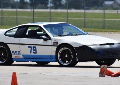 Ed York's 1988 Fiero GT
