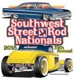 NSRA Southwest Street Rod Nationals