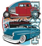 Street Rod Nationals East