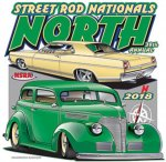 Street Rod Nationals North