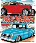 Western Street Rod Nationals