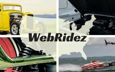 Why Did We Create WebRidez?