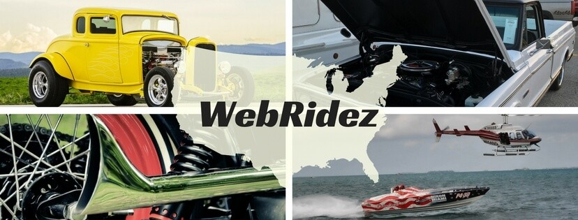 Why Did We Create WebRidez?