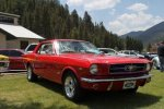 Red River Classic Car Show