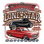 Goodguys Spring Lone Star Nationals