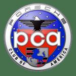 PCA Porsche Parade