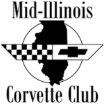 Mid-Illinois Corvette Club 20th Annual Charity Car Show Supporting St. Jude