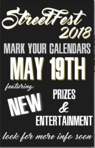 Springfield Streetfest 2018 @ Battlefield Mall   Springfield   Missouri   United States
