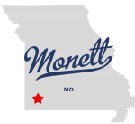Monett Car, Truck, Bike, & Jeep Show