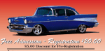 Eldon Knights Of Columbus Car Show