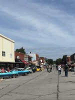2018 Steve McQueen Car Show/Swap Meet