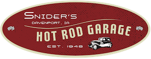 Snider's Hot Rod Garage
