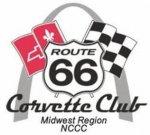Route 66 Corvette Show