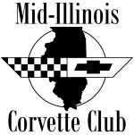 Mid-Illinois Corvette Club Pekin Autocross