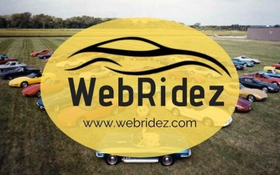 WebRidez Car Clubs Listings